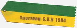 Vaantje Sportdag SVN 1984