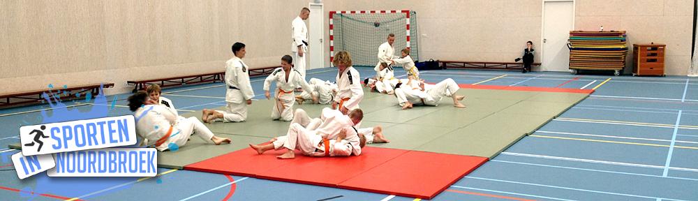 Sporten in Noordbroek